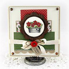 Merry & Bright by Stephanie Kraft
