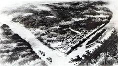 Fort Pitt - 1762