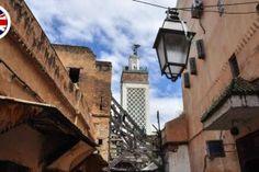 Getting lost in Fez, Morocco | Mooistestedentrips.nl