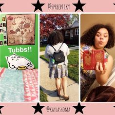 """""""S/O to @spreepicky ! I love everything I got from them!! The Luna bookbag is large and high quality! The phone case is great I love that it's a tiny wallet and well...TUBBS! Tubbs is always great!  thanks so much for great shipping too I love spreepicky!"""" Thanks for the support from customer @kaylashoma   #FreeWorldwideShipping  #kawaii #cute #jfashion #kawaiishop #kawaiistore #cuteshop #spreepickyreview #sailormoon #lunabackpack #cardcaptorsakura #ccs #sakura #cosplay #ねこあつめ #nekoatsume…"""