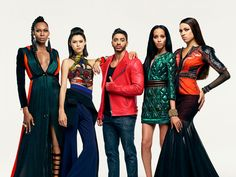 This Reality Show Will Push The Modeling Industry Forward