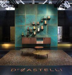 De Castelli at Cersaie 2016 | De Castelli Blog