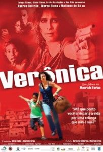 This 2008 film is from Brazil. This film is more of a drama than action.