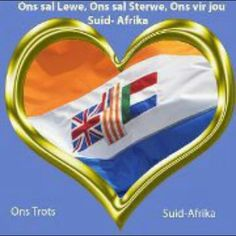 Ons vir jou! South Africa Rugby, Union Of South Africa, South African Flag, South African Air Force, Africa Symbol, Johannesburg Skyline, South Afrika, My Land, Pretoria