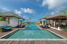 GLVINDBAL0126, Pandawa Cliff Estate - Marie, The Bukit, Bali - From 1,600 USD to 3,195 USD per night
