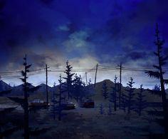 The Art Of Animation, Adrien Deggan