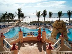 Situated on 1,500 feet of sugary white sand at the tip of Estero Island, Pink Shell Beach Resort & Spa offers four-star accommodations all overlooking the Gulf of Mexico in a playful and friendly atmosphere making it a great Fort Myers Beach resort.
