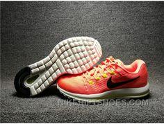 20a00c9d8b5 2017 1 1 ZOOM VOMERO 12 863766-600 Women Running Sneaker Discount ZjG6RdM. Nike  Shox NzNike ...