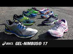 ASICS Gel-Nimbus 17: Seamless & Light | Holabird Sports Blog