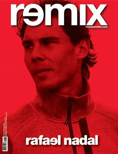 Tapa Remix 197 Rafael Nadal