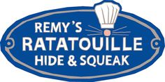 Remy's Ratatouille Hide & Squeak to Take Part at Epcot's International Food & Wine Festival