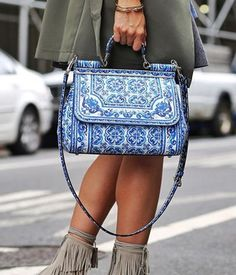 Handbags Collection 2016