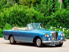 1963 bentley convertible | 1963 Bentley S3 Continental Convertible Coachwork by H J Mulliner ...