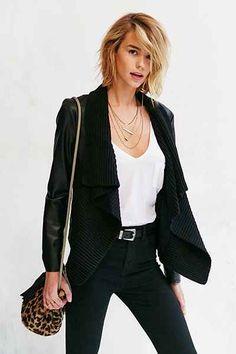 BB Dakota Sarafina Jacket - Urban Outfitters