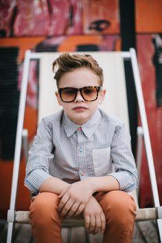 Sudo childrenswear