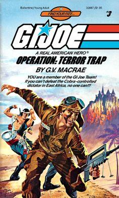 Operation: Terror Trap