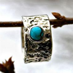 Lunar ring (silver)