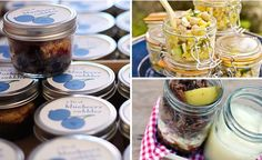 Have Jar, Will Travel: Best Ideas for Meals in a Jar