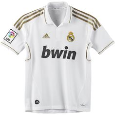 Real Madrid temporada 2011/12
