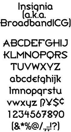 Bowfin Printworks - Font Identification - Type Samples - Bauhaus-style - Round Semisans