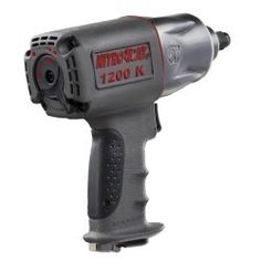 """1/2"""""""""""""""" Drive Kevlar Composite Impact Wrench"""