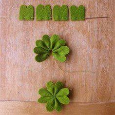 Faith Hope Love Luck