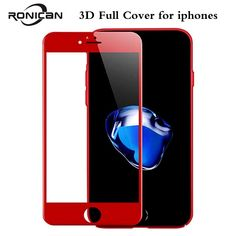 Glossy Curved Carbon Fiber Soft Edge Tempered Glass For iPhone 6 Plus Phone Screen Protector Film For iPhone 7 ⋆ Lighters Shop Phone Screen Protector, Tempered Glass Screen Protector, Red Iphone 6, Iphone 11, Iphone 7 Price, Iphone Models, 6s Plus, Carbon Fiber, 3d