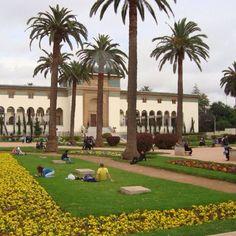 Casa Blanca - Morocco