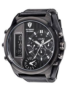 Watches Digital Watches Candid Top Brand Mens Sports Watches G Style Military Waterproof Wristwatches Shock Analog Quartz Digital Watch Men Relogio Masculino