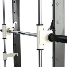 Tunturi Pure Compact Smith Machine Weight Bench with Folding Design at PureFitness & Sports