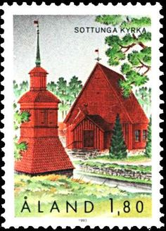 Buy and sell stamps from Aaland. Meet other stamp collectors interested in Aaland stamps. Sell Stamps, Stamp Catalogue, Going Postal, Interesting Buildings, Stamp Collecting, Postage Stamps, Finland, Artwork, Architecture