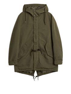 Converse rubber fishtail veste imperméable black homme