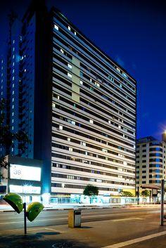 Edifício Nações Unidas, São Paulo