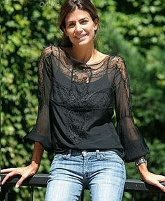 Style Inspiration: Juliana Awada – MLV BLOG