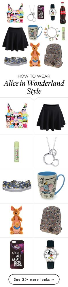 """Disney"" by sillylily661 on Polyvore"