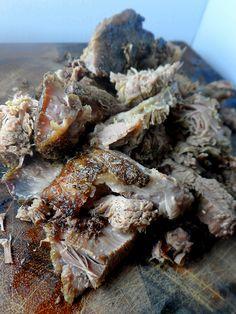 Indian Spiced Beef Brisket Slow Cooker by Girl Interrupted Eating, via Flickr