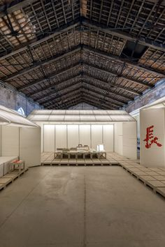 The #exhibition of the People's Republic of #China at the 14th #Venice #architecture #Biennale. Full article and photos (free) on #Inexhibit magazine at: http://www.inexhibit.com/case-studies/china-14th-architecture-biennale/