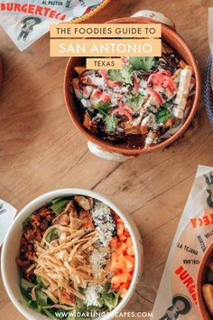 Most don't know this, but San Antonio is one of the best foodies destinations in the USA and we've put together the ultimate travel guide for foodies with the best restaurants to eat in when visiting San Antonio, Texas! San Antonio Food, Visit San Antonio, Road Trip, Travel Usa, Texas Travel, Canada Travel, South America Travel, North America, Best Street Food