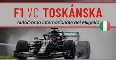 Formula 1: Veľká cena Toskánska 2020 – program, informácie, výsledky (VIDEO) Motosport, Abu Dhabi, Formula 1, Grand Prix, F1, Racing, Auto Racing, Running