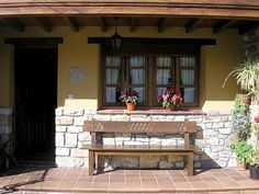 Casalbina, número 1087085, para 6 personas y con 3 habitaciones en Piloña , cerca de la montaña