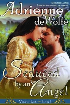 BookBlitz + You could Win a $50 Amazon Gift Card, free Romance novels, a story critique, or characterization worksheets for your novel! Time's running out! Be sure to enter the SEDUCED BY AN ANGEL Blog Tour with #1 Bestselling author, Adrienne deWolfe