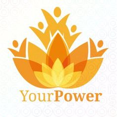SOLD! Your Power logo