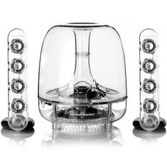 Harman Kardon SOUNDSTICKS III - [FUNSHOP - 어른들을 위한 장난감 가게]