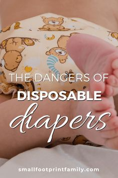 The exorbitant cost, health risks and environmental dangers of disposable diapers make cloth diapers the best choice for thoughtful parents. Here's why... #greenliving #greenparenting #ecofriendly #sustainability #clothdiapers #naturalbaby #naturalliving #climatechange Natural Baby, Natural Living, Natural Parenting, Disposable Diapers, Baby Supplies, Organic Baby, Cloth Diapers, Climate Change, Baby Gifts