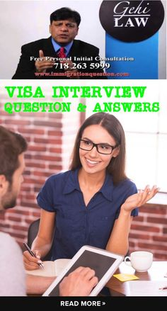 Top Visa Interview Question & Answers | US Immigration Tips | How to become a US Citizen