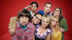 Wallpapers Hd The Big Bang Theory