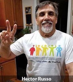 Hector Russo @geeksroom ya se ha puesto la camiseta contra obesidad. Ahora te toca a ti… http://uncaminocontralaobesidad.org?utm_content=buffer709df&utm_medium=social&utm_source=pinterest.com&utm_campaign=buffer #EventoICLO #InternetContraLaObesidad #adelgazar #adelgazarconsalud #adelgazarsano #adiosgrasa #almuerzo #almuerzofit #almuerzosaludable #almuerzosano #BajarDePeso #BajarPeso #coach#comerbien #comersano  #Dieta #dietamediterranea #Ejercicio #Fitness #Obesidad #ObesidadInfantil