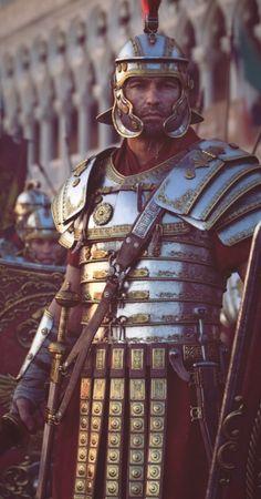 Imperial Legion, Roman Armor, Sword Drawing, Ancient Armor, Roman Legion, Roman Soldiers, Viking Warrior, Arabian Nights, Dnd Characters