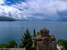 A View of Lake Ohrid  http://www.thetravellingfool.com/a-view-of-lake-ohrid/