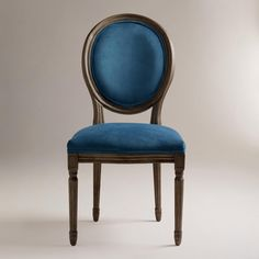 Peacock Ella Side Chairs, Set of 2 | World Market